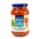 義大利【DE CECCO】德科拿坡里義大利麵醬(大罐)  400G