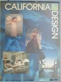【書寶二手書T7/設計_QJL】CALIFORNIA DESIGN