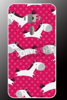 ♥ 俏魔女美人館 ♥ ASUS ZenFone 3 {29903254*水晶硬殼} 手機殼 手機套 保護殼