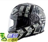 [COSCO代購] W126824 TORC T-14 全罩式雙鏡片防護頭盔
