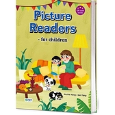 Picture Readers  for children(附隨掃隨聽 QR c