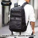 現貨【Avant】日本機能包 防水電腦包 防水拉鏈後背包 CORDURA耐磨 10個口袋 雙肩包1103016