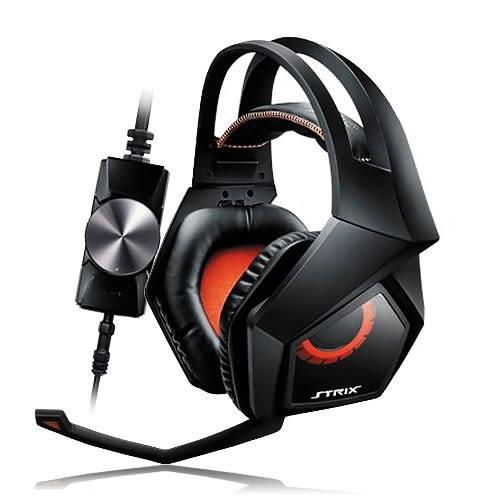 ASUS 華碩 STRIX PRO 梟鷹 專業版 電競 耳機