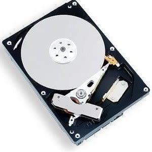 TOSHIBA 內裝硬碟 【MD04ACA400】 4TB 桌上型 硬碟 3.5吋 7200轉 128MB 新風尚潮流