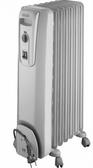 義大利DELONGHI迪朗奇極速熱對流七片電暖噐KH770715