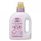 Pigeon貝親溫和嬰兒洗衣精 800ml (1 入)