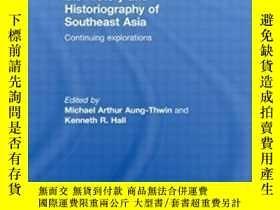 二手書博民逛書店New罕見Perspectives On The History And Historiography Of So