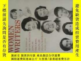 二手書博民逛書店CHINESE罕見WOMEN WRITERSY27190 Pan