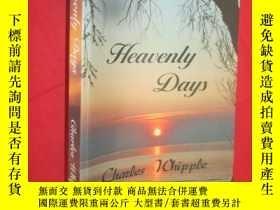 二手書博民逛書店Heavenly罕見Days (小16開 ) 【詳見圖】Y546