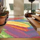 范登伯格 普利★帥性風味進口地毯-夏威夷-117x170cm