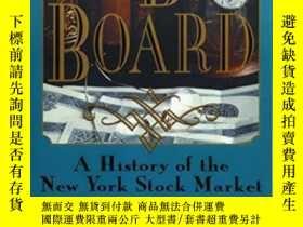 二手書博民逛書店The罕見Big BoardY364682 Robert Sobel Beard Books 出版2000