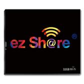 ◎相機專家◎ ezShare 易享派 WiFi CF卡 32G class 10 無線 記憶卡 平板 手機 公司貨