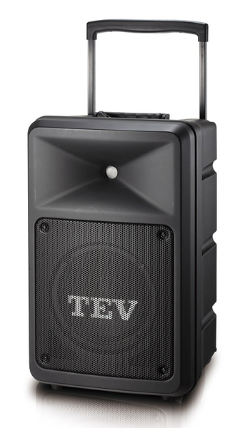 台灣精品 TEV TA680B-3 藍芽/CD/USB/SD三頻無線擴音機 *廣播教學 戶外活動