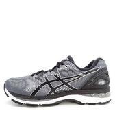 Asics GEL-Nimbus 20 [T800N-9790] 男鞋 運動 慢跑 健走 休閒 緩衝 亞瑟士 灰黑