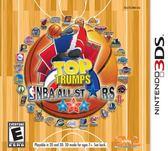 3DS Top Trumps NBA All Stars  頂級王牌NBA全明星賽(美版代購)
