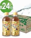 【醫博士】特活綠。牛樟芝機能飲健康隨手瓶(24入/箱)
