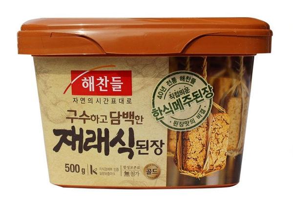 韓國 CJ 味噌醬 500g/瓶 ◎花町愛漂亮◎ML