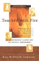 二手書博民逛書店 《Touched With Fire》 R2Y ISBN:068483183X│Free Press