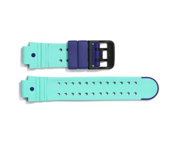 錶帶 小天才電話手表帶Z5/Z6/Z2y/Z3兒童學生手表z5q第六代表帶5代 叮噹百貨