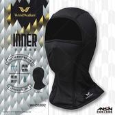 [中壢安信] Windwalker WHD1802 多功能頭套 透氣排汗 頭套 立體剪裁 長版 涼感 台灣製 風行者