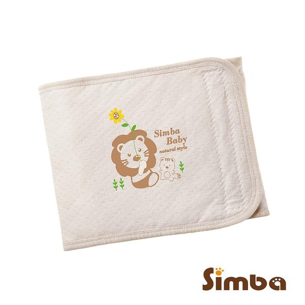 小獅王辛巴 有機棉嬰兒肚圍(S)