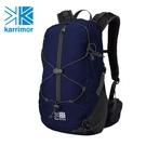 日系[ Karrimor ] SL 20 超輕量背包 午夜藍