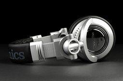 日本製 Technics RP-DH1250 專業監聽耳罩式DJ耳機 ,公司貨,附保卡保固一年