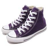 Converse Chuck Taylor All Star 紫 白 基本款 帆布鞋 運動鞋 女鞋【PUMP306】 149516C