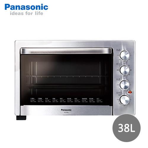 *加碼贈專屬食譜 NB-SP1611*【Panasonic國際牌】38L雙溫控/發酵烘焙烤箱 NB-H3800