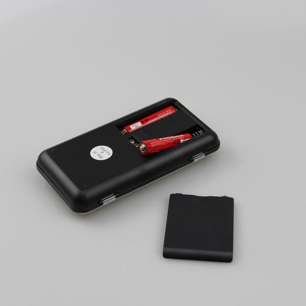 現貨 迷你便攜 帶蓋電子秤 珠寶秤 珠寶電子秤 口袋秤 歐文購物