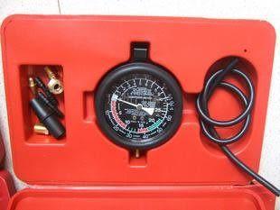 真空壓力表/汽車維修專用檢測工具