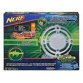《 NERF 樂活打擊 》自由模組系列 - 闇影任務配件升級組 (瞄準器+標靶)╭★ JOYBUS玩具百貨