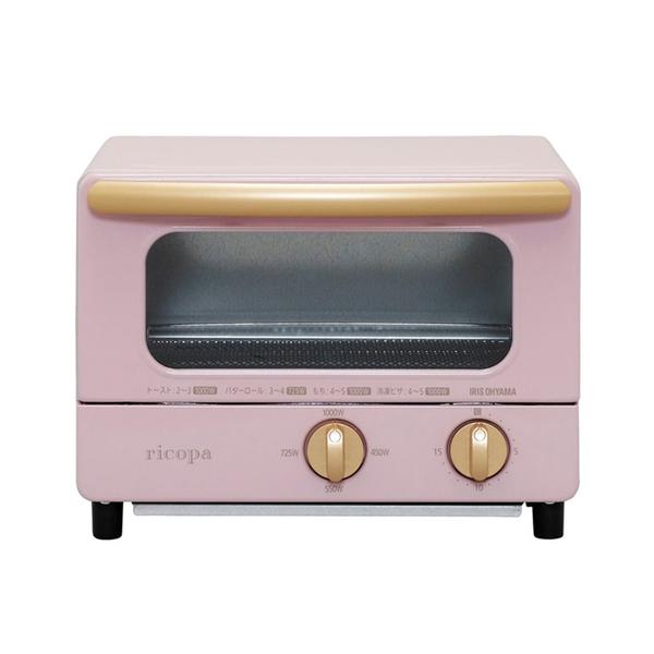 日本 烤箱 【U0192】日本Iris Ohyama ricopa 經典烤箱EOT-01 完美主義