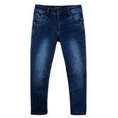 『小鱷魚童裝』刷色牛仔長褲(08號~18號)534602