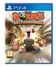 PS4 百戰天蟲:戰地 -英文版- Worms: Battlegrounds