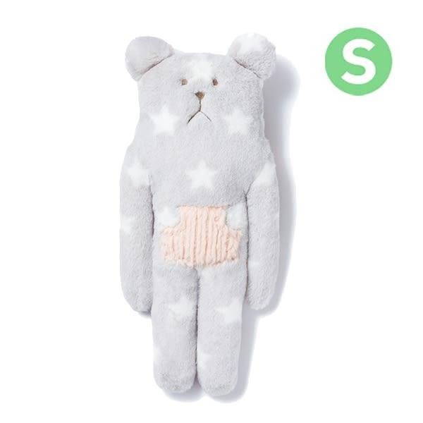 宇宙人 好眠 小抱枕 娃娃 玩偶 S號 帽子熊熊 Good Sleep Craftholic 日本正版 該該貝比日本精品 ☆