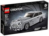 LEGO 樂高  Creator Expert James Bond Aston Martin DB5 10262