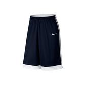 Nike Team League Short [639403-420] 男 籃球 運動 短褲 透氣 排汗 單面 深藍