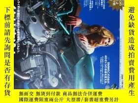 二手書博民逛書店RIDERS罕見CLUB 2016 07 MOTORCYCLE MAGAZINE騎手俱樂部摩托車雜誌Y1461