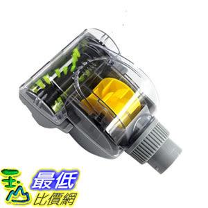 [106玉山最低比價網] 相容 dyson戴森 DC59 DC62 DC44 DC74 V6吸塵器配件除蟎專用吸頭  cd09