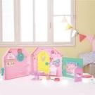 芮咪&紗奈 Disney 迪士尼系列-甜蜜的家 TOYeGO 玩具e哥
