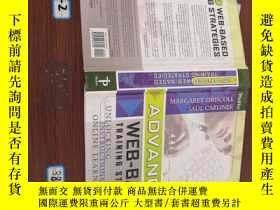 二手書博民逛書店Advanced罕見Web–Based Training StrategiesY154527