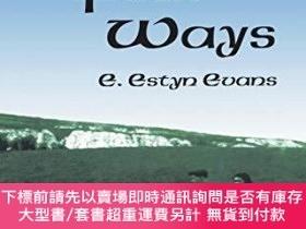 二手書博民逛書店Irish罕見Folk WaysY255174 E. Estyn Evans Dover Publicatio