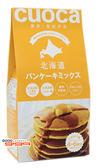 【吉嘉食品】CUOCA 自由之丘 北海道鬆餅粉 1盒200公克,日本進口 {4560267082592}[#1]