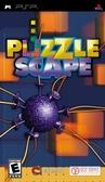 PSP Puzzle Scape(美版代購)