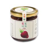莓好食光無農藥草莓純果醬