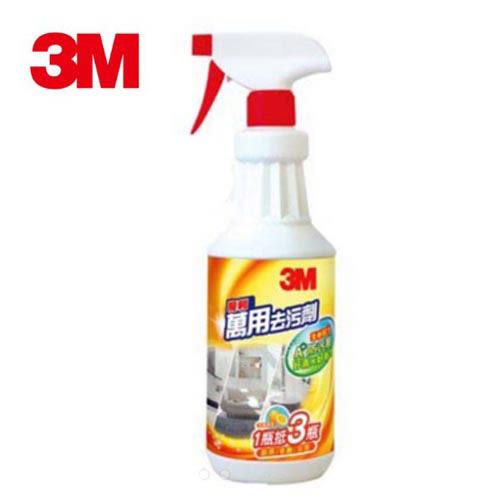 [奇奇文具]【3M 魔利 去污劑】萬用去污劑 (946 ml)