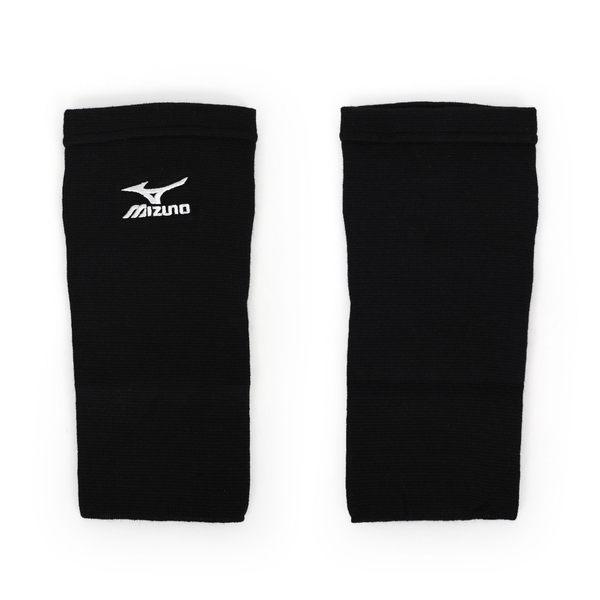 MIZUNO 薄型防撞護肘套(排球 袖套 一只入 美津濃 免運 ≡體院≡