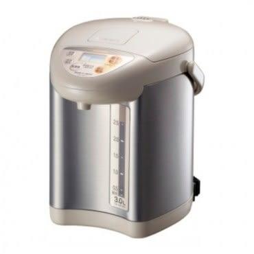 【象印ZOJIRU】3公升微電腦電動熱水瓶 CD-JUF30-CT