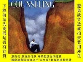二手書博民逛書店Foundations罕見Of Addictions Counseling-成癮 基礎Y436638 Davi